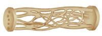 肌皮神经中的束丛结构